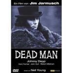 Dead man dvd Filmer Dead Man [DVD]